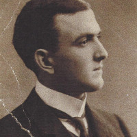 Richard Fitzroy (Roy) Creaghe
