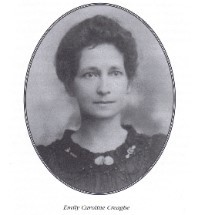 Emily Caroline Creaghe