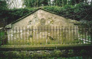 Burial Vault 2007
