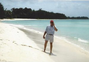 Blue Beach 2, saipan