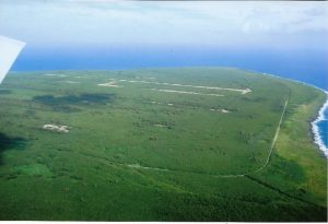 North Field, Tinian