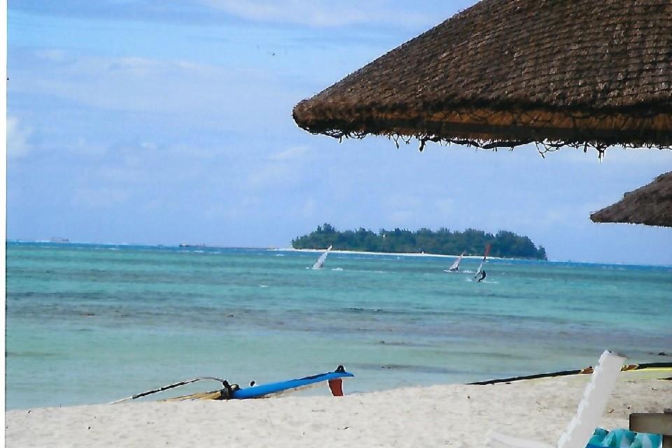 Saipan and Tinian