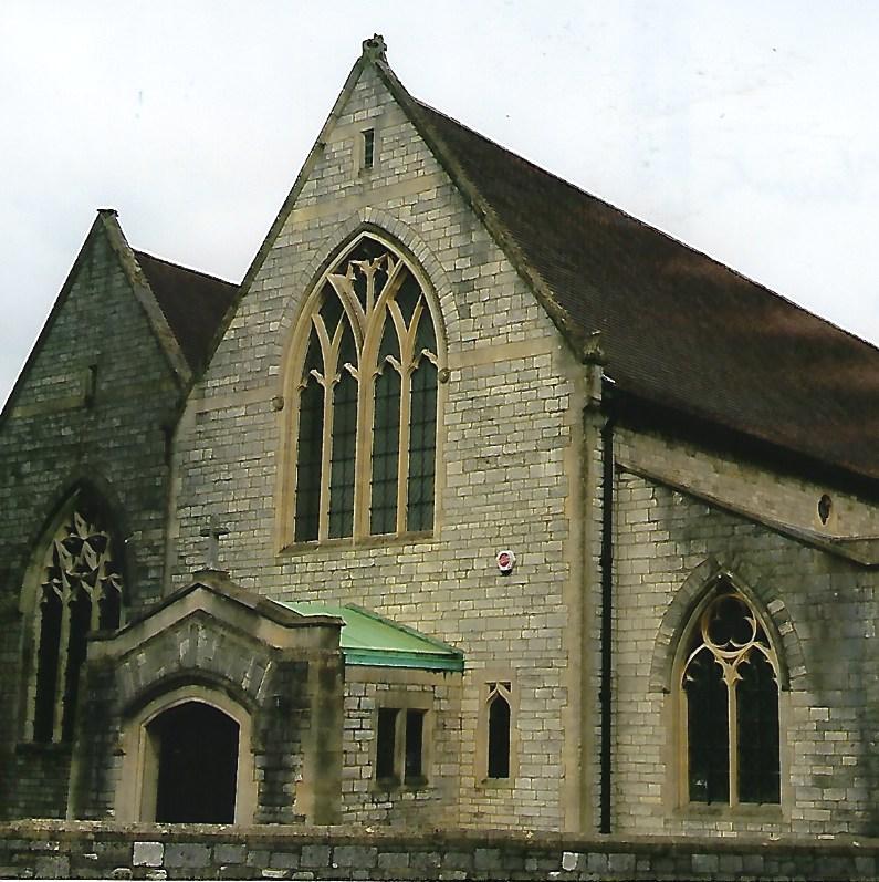Highfield Church, Southampton
