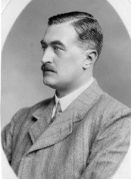 Percy F.S. Creaghe